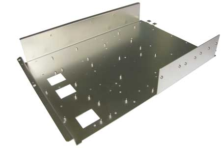 Sheet Metal Adapter-plate